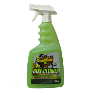 Bicycle Cleaner