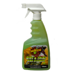 Dirt Bike Cleaner