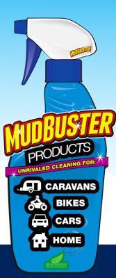 mudbuster bottle