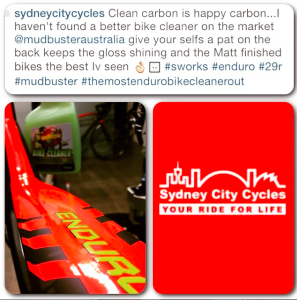 Sydney City Cycles